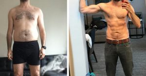 """""""Azt gondolom, hogy minél hamarabb kezd el valaki személyi edzőhöz járni, annál jobban meg fogja hálálni a teste és az önbizalma is jelentősen megnő látva a pozitív változásokat.""""  Molnár András"""